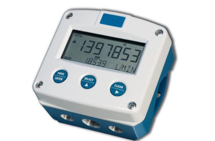 FUEL OIL CONSUMPTION PANEL METERS