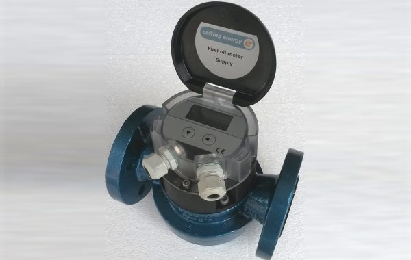 Volume flow meters